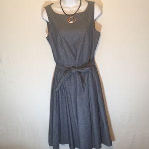 👗 LL BEAN SIGNATURE Dress 👗 Size 8